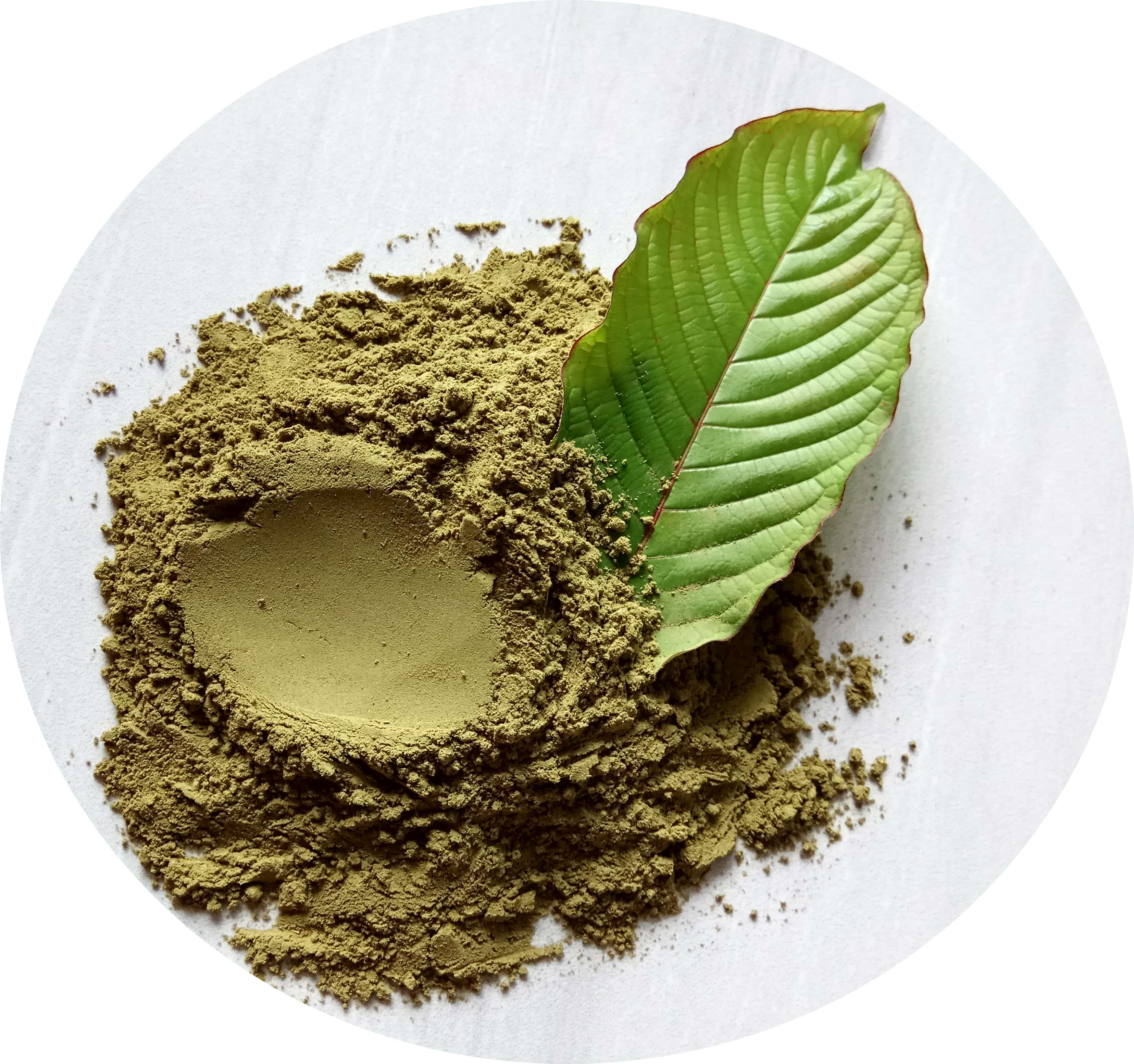 red maengda kratom effects