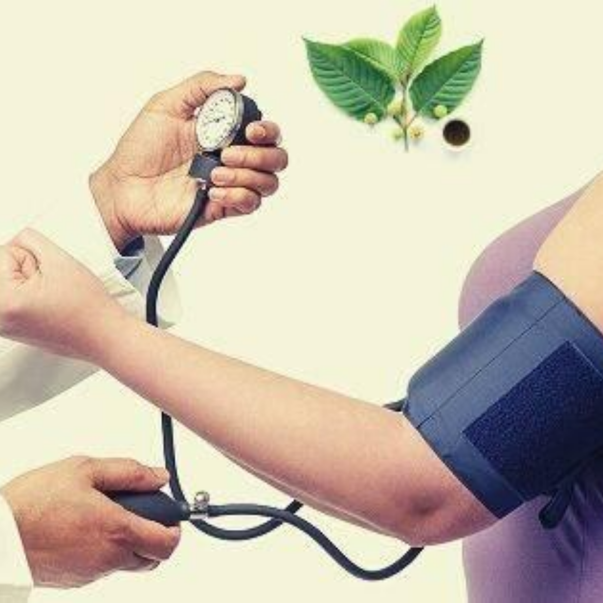 Kratom And Your Blood Pressure