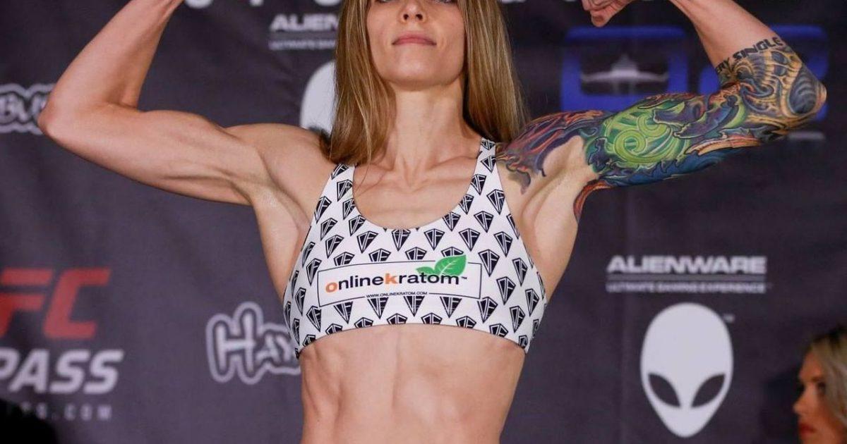 Kratom is Helping MMA Fighters